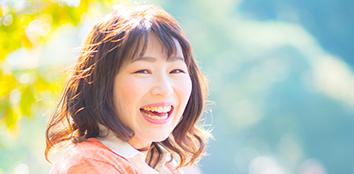 嶋根花奈さん写真