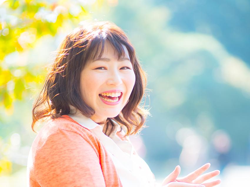 嶋根花奈さん写真01