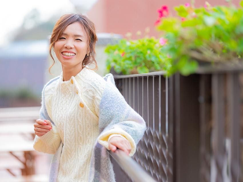 小堀美沙紀さん写真10