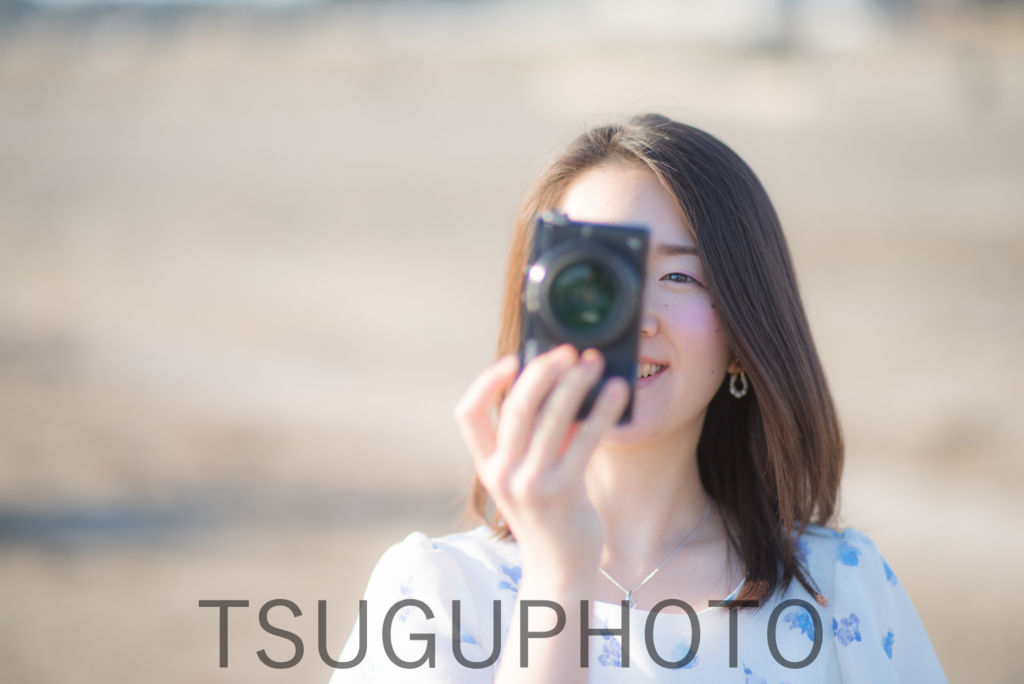 TSUGUPHOTO